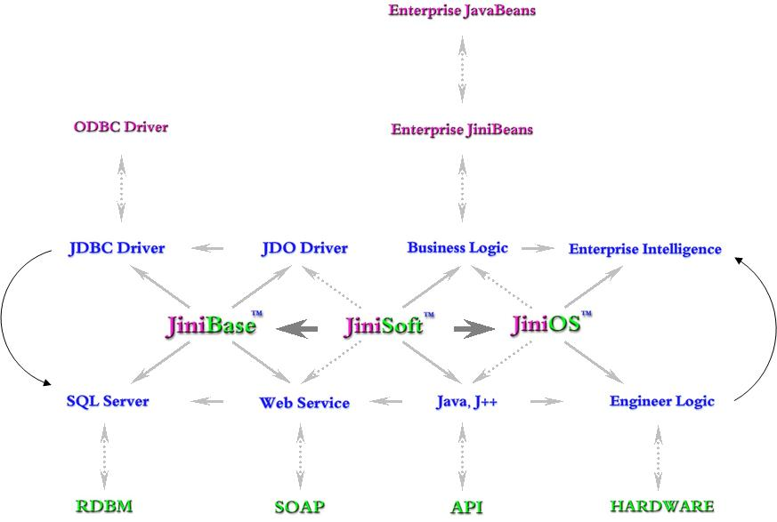 JiniSoft Corporation
